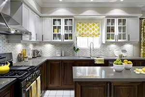 Kitchen Countertops Service